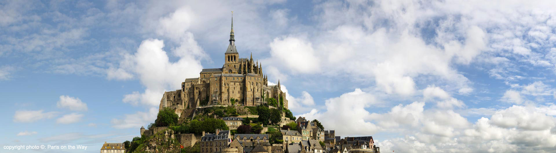 Guided Tour of Mont Saint Michel
