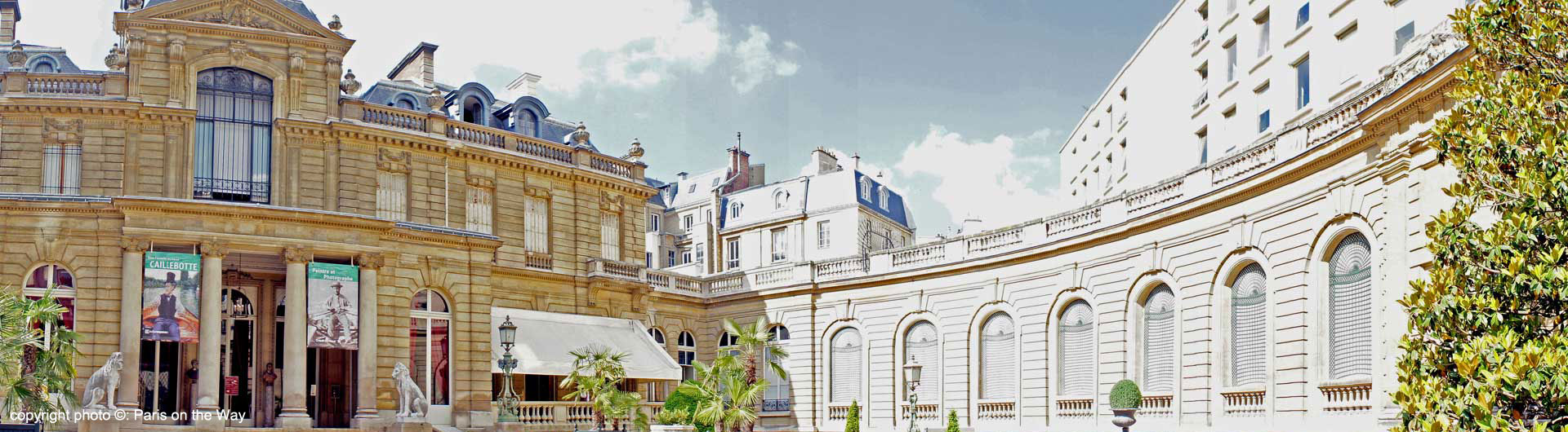 Guided Tour of Jacquemart André MUSEUM
