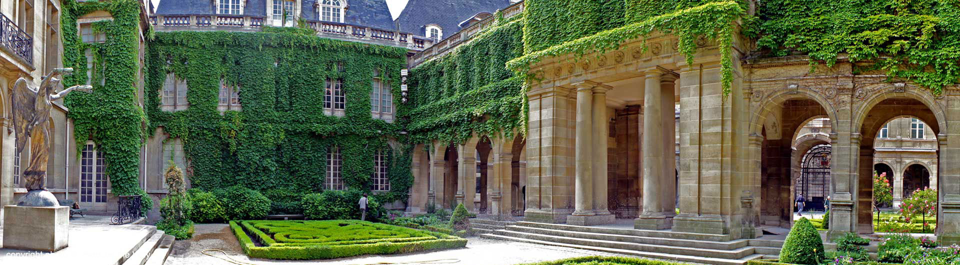 Guided Tour of Carnavalet MUSEUM